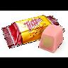 Конфеты Тоффи сливочно-клубничный