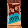 Вафля в молочной шоколадной глазури 40г Yota!
