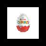 Яйцо киндер сюрприз